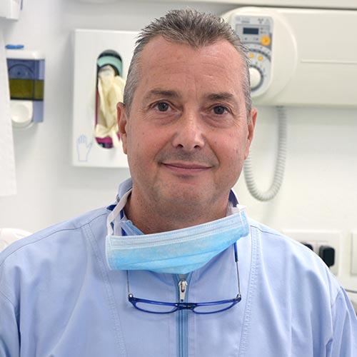 Dott. Belloni Vincenzo