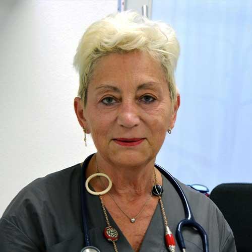 Dott.ssa Masa Antonella