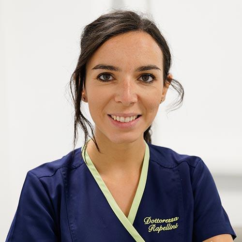 Dott.ssa Rapellini Laura